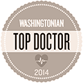 Washingtonian Top Doctor