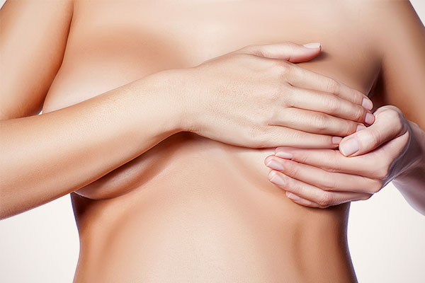 Tuberous Breast Surgery Washington DC